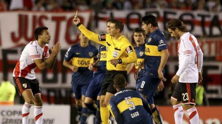 Los cinco fallos más polémicos contra Boca en copas internacionales