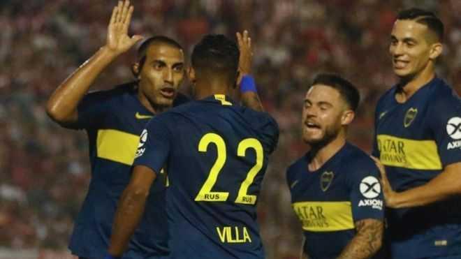 Los convocados en Boca para recibir a Atlético Paranaense