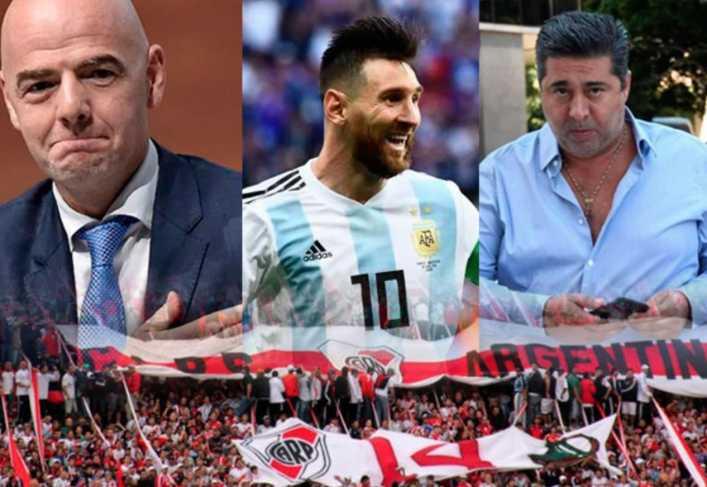 Los eventos que marcarán un 2019 cargado de rosca y fútbol