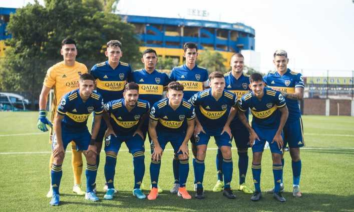 Los juveniles elegidos por Russo para la Copa Libertadores 2020