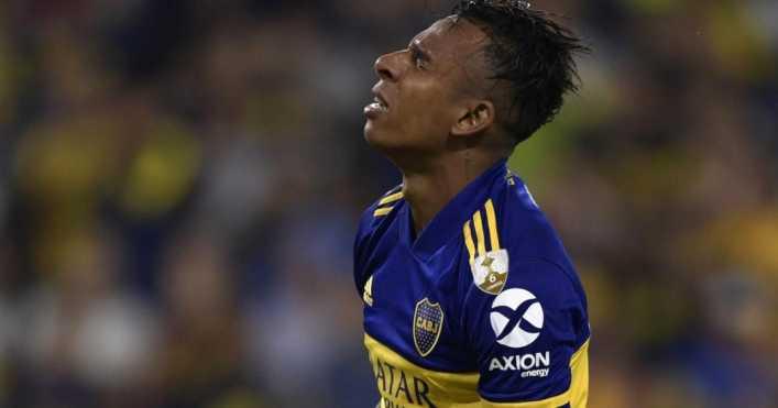 Los pasos que seguirá Boca tras la denuncia a Villa