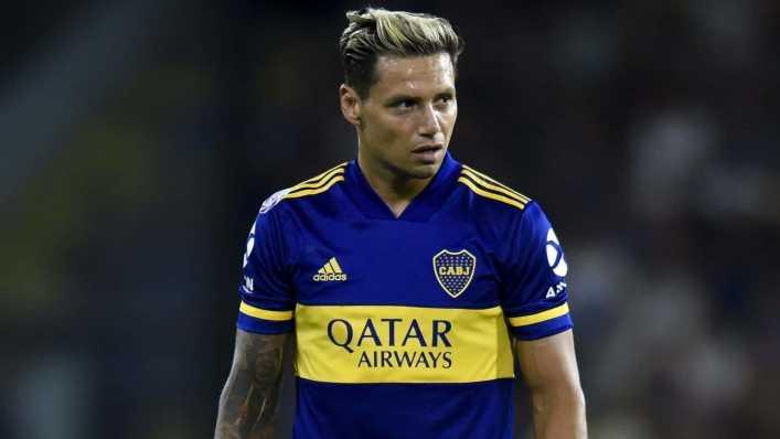 Luego de la eliminación de la Copa Libertadores, Boca podría perder a Mauro Zárate