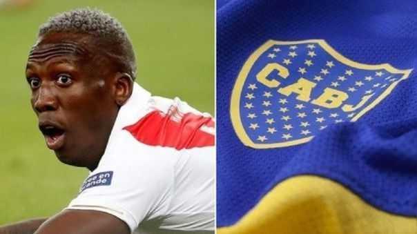 Luis Advíncula en la mira de Boca Juniors y su fichaje apunta para junio