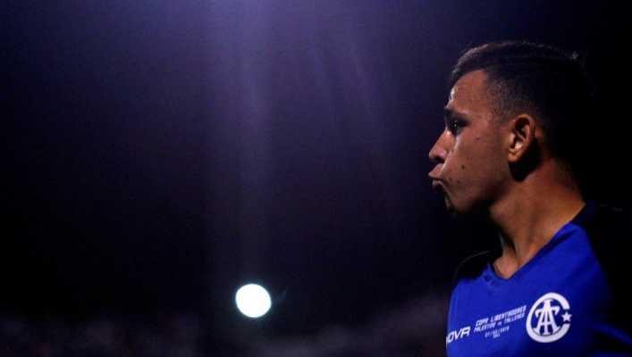 ¿Maroni puede jugar la Copa para Boca?