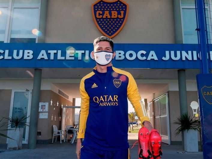 Más testeos en Boca Juniors para ver si hay otros casos positivos