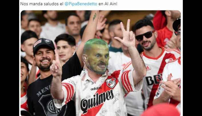 Mejores memes de eliminación de River del Mundial de Clubes