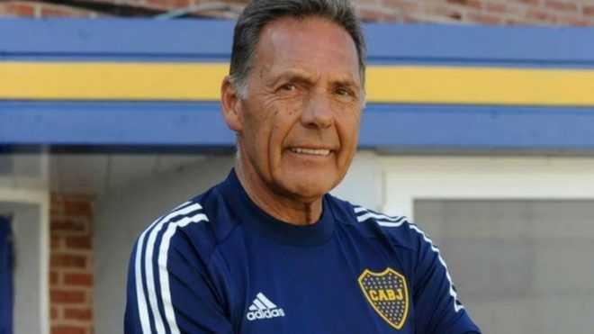 Miguel Ángel Russo descarta dirigir a Colombia