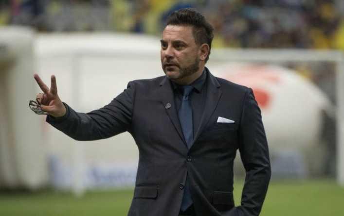 ¡Mohamed quiere ser el técnico del Boca Juniors!