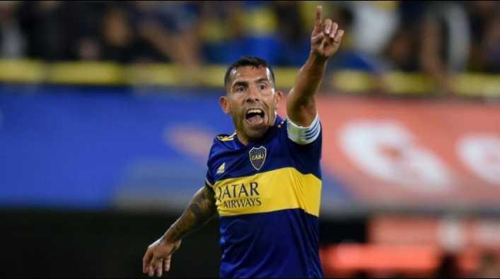 Nadie lo sabía: Vélez reconoció que intentó contratar a Tevez