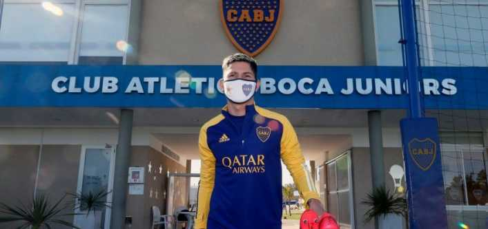 No para: Boca Juniors suma nuevos contagios por Covid-19