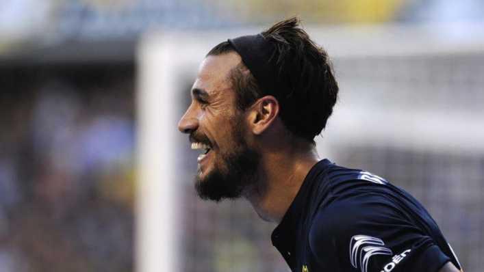 Osvaldo, el fútbol entre amigos y la diferencia con Boca