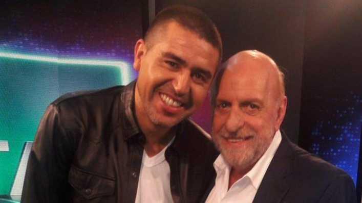 Pagani criticó a Riquelme por primera vez: Esto es culpa del consejo