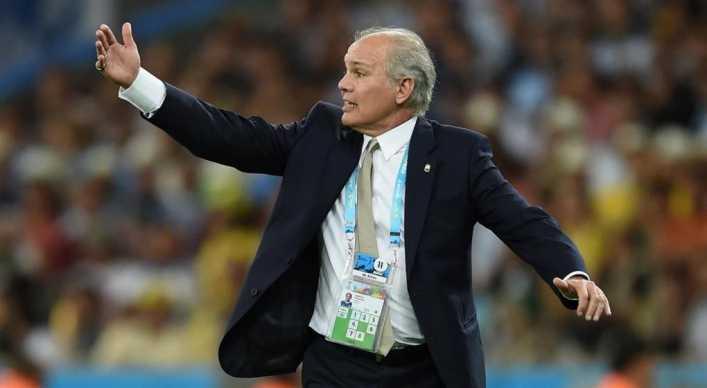 Pekerman, Sabella y la refundación de la selección argentina de fútbol
