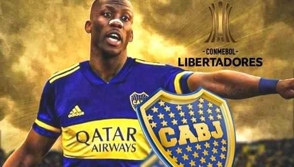 Piña: Luis Advíncula se hizo tendencia tras la eliminación de Boca en la Libertadores