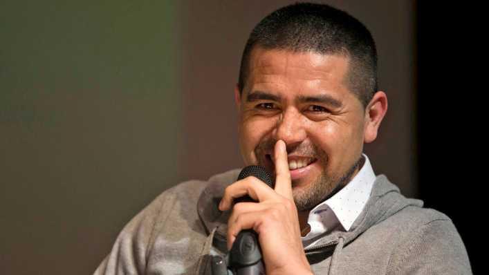 ¡Por Pol Fernández! El jugador de selección que le ofrecieron a Riquelme para sumar a Boca