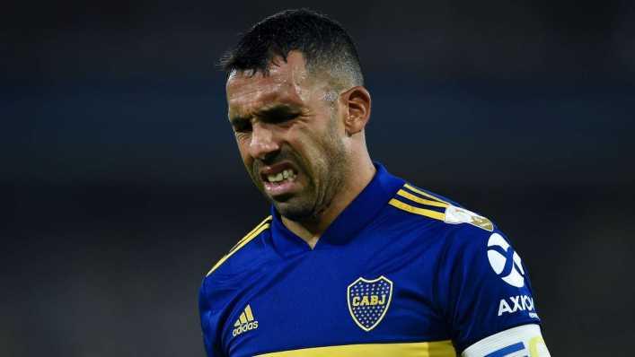 ¿Por qué Carlitos Tevez no juega contra Lanús?