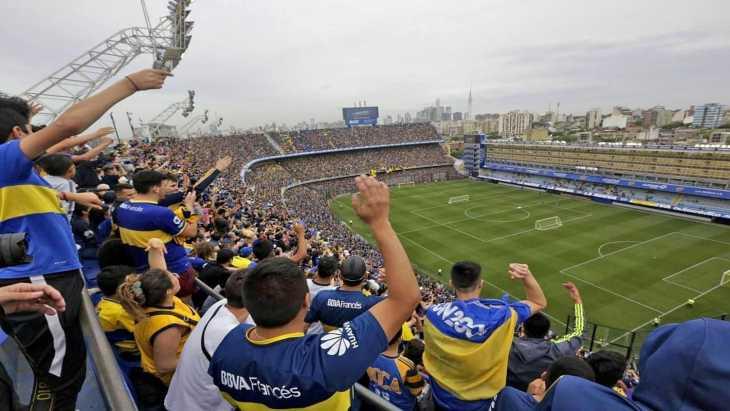 ¿Por qué clausuraron parte de La Bombonera y por qué sus hinchas critican la decisión?