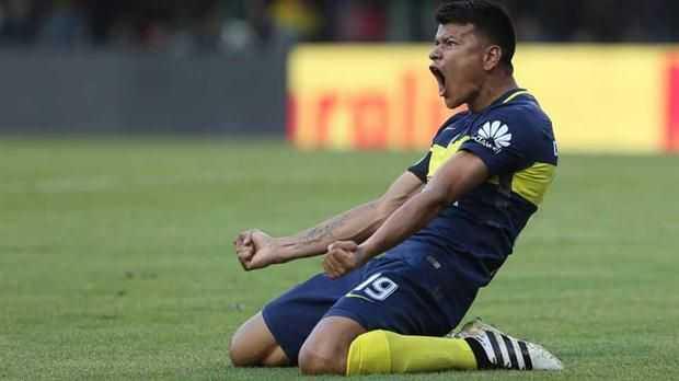 Por qué Guillermo eligió a Bou como N° 9 de Boca ante la lesión de Benedetto