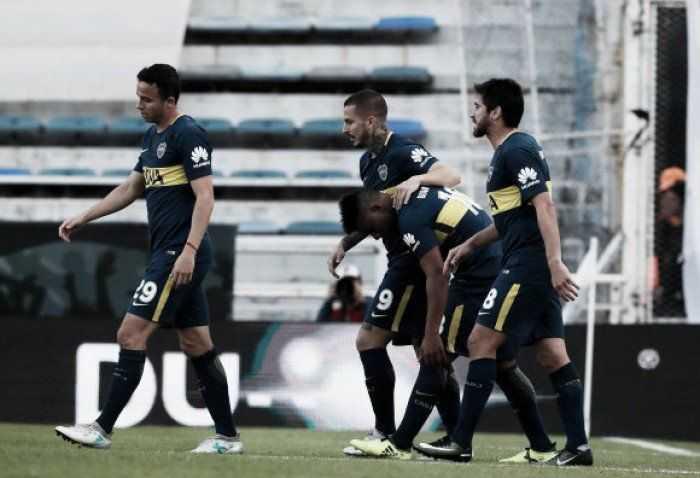 Previa Boca Juniors - Chacarita: para seguir primero, hay que ganar