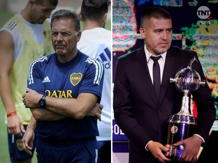 Punto final: la primera partida de peso que sufrirá Boca en junio ¿desata una disputa entre Russo y Riquelme?