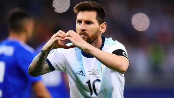 ¿Qué necesita Argentina para clasificar?