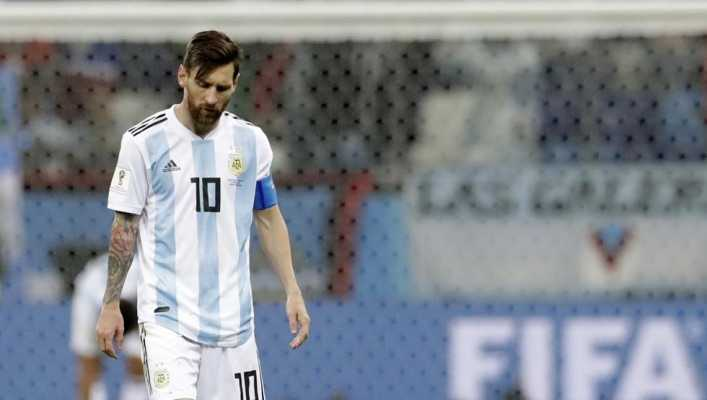 ¿Qué tiene que hacer Argentina para clasificarse?