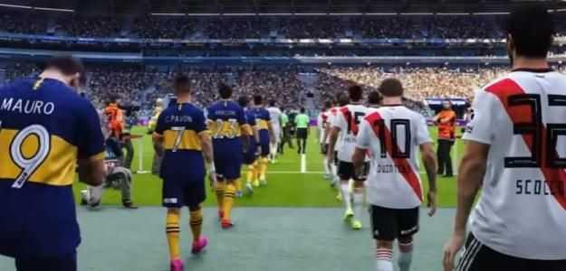 ¿Quién es mejor en el FIFA, Boca Juniors o River Plate?