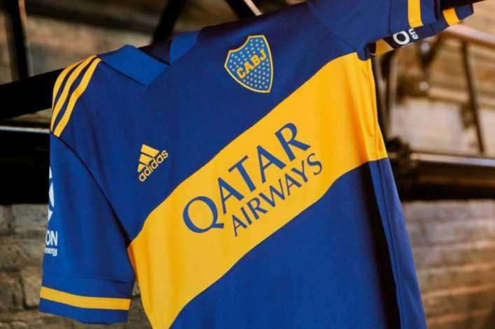 ¡Refuerzo top! La figura del fútbol argentino por la que va Boca
