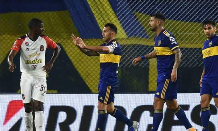¿Regresará a la Selección? El tremendo elogio de Carlos Tevez para Edwin Cardona