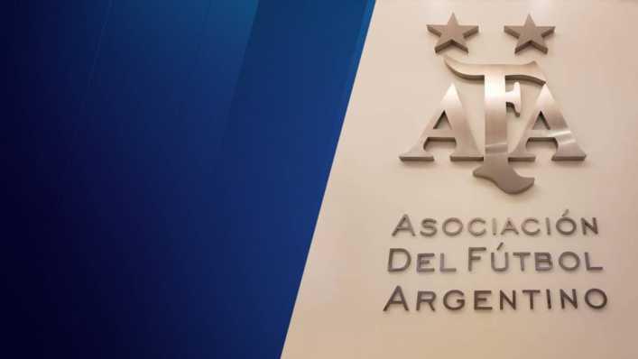 Reunión entre la AFA y el gobierno por la vuelta a los entrenamientos