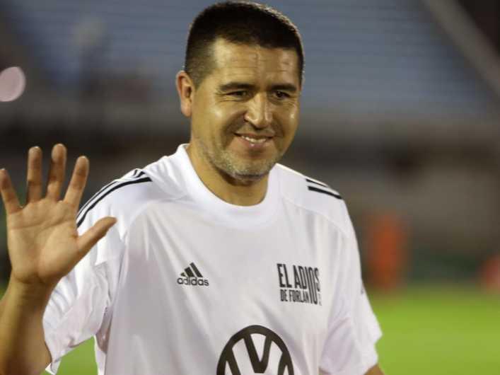 Riquelme decidido: Boca va a la carga por una de las joyas del fútbol argentino