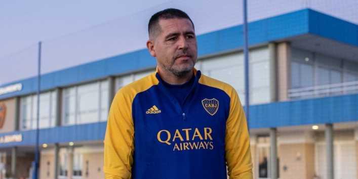 Riquelme decidió renovarle el contrato a uno de los jugadores más odiados
