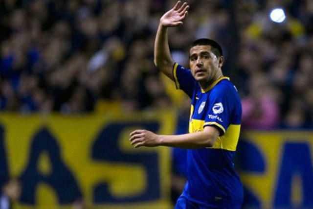 Riquelme pudo jugar en la Liga MX... ¡Con el Atlas!