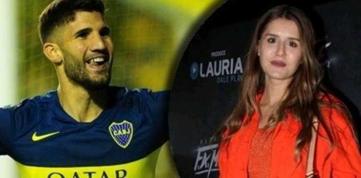 Romance confirmado: Mica Tinelli de novia con Lisandro López