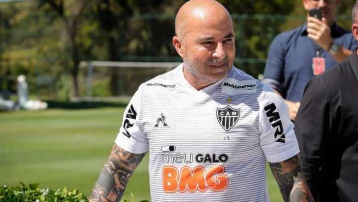 Sampaoli quiere llevarse a otro jugador de Boca Juniors