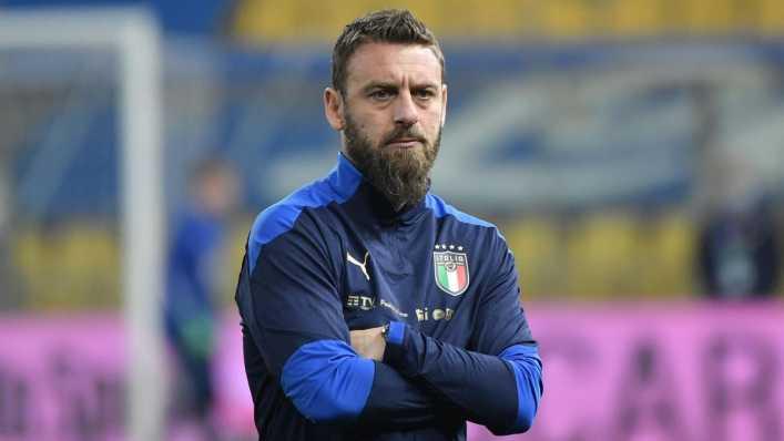 Se cruzó a De Rossi y reveló el mensaje del italiano sobre su experiencia en Boca: Me dijo eso