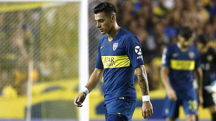 ¿Se va? Un club europeo viene con todo por Cristian Pavón y Boca tomó una decisión