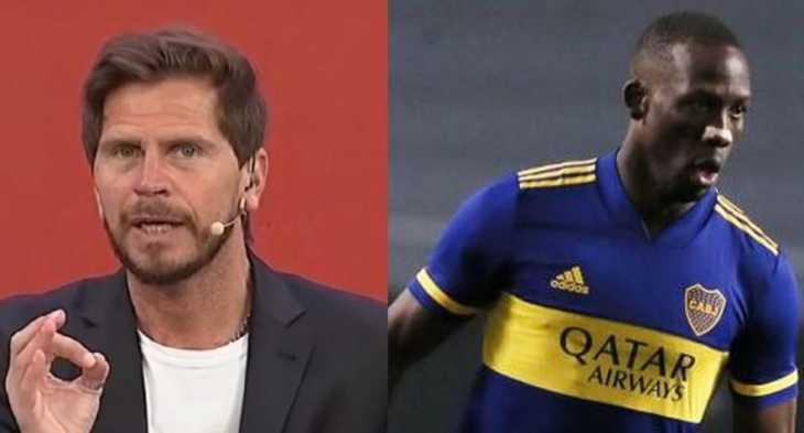 Sebastián Vignolo sobre el presente de Boca Juniors