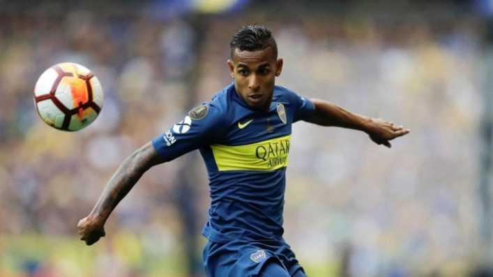 Sebastián Villa, el punto de la discordia en Boca Juniors