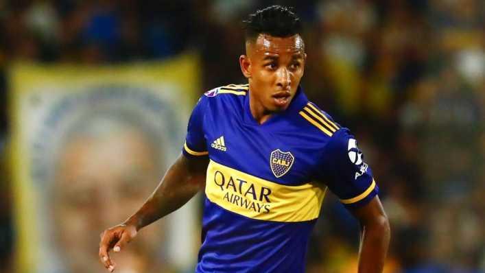 Sebastián Villa está en el radar del Benfica y podría dejar el Boca Juniors