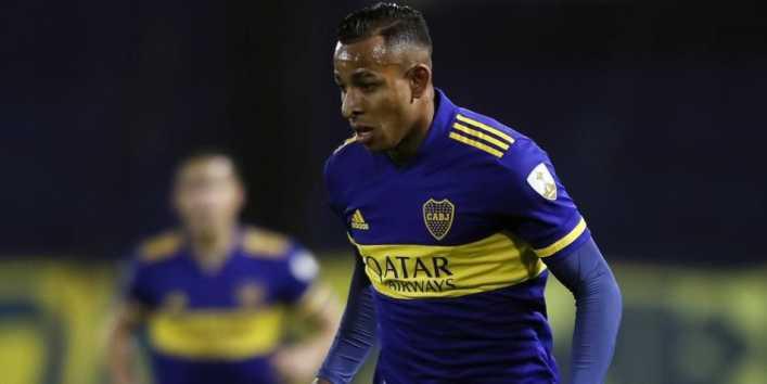 Sebastián Villa pondría fin a su ciclo en Boca Juniors ¿Qué sucedió?
