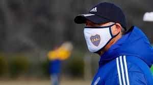 Sorpresa en Boca: el novedoso esquema que probó Russo para visitar al Inter