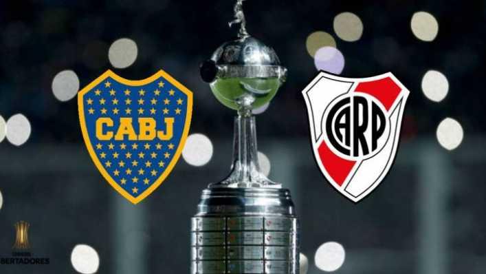 Sorteo octavos Copa Libertadores: ¿podrían enfrentarse Boca Juniors y River Plate?