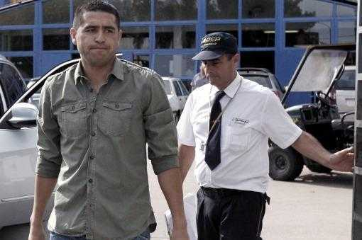 sport recife ratifico interes por riquelme