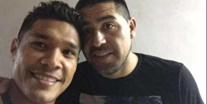 ¿Teo Gutiérrez se ofreció a Boca? La curiosa charla con Miguel Russo