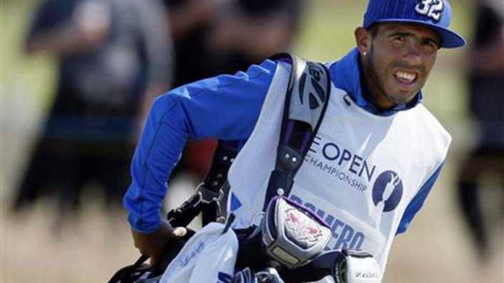 VIDEO: ¿Tevez fue discriminado por el Olivos Golf Club?