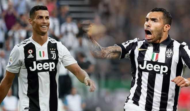 Tevez fue más difícil que Ronaldo