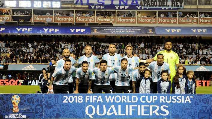 ¡Todo confirmado! La Selección Argentina jugará en La Bombonera