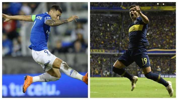 Un año más tarde, Mauro Zárate volverá a la cancha de Vélez