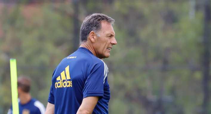 Una alegría para Russo: ¡dos refuerzos nuevos en Boca!